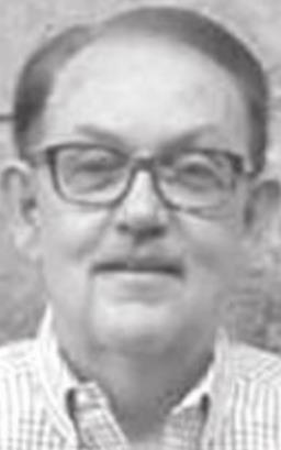 Ron L. Meredith