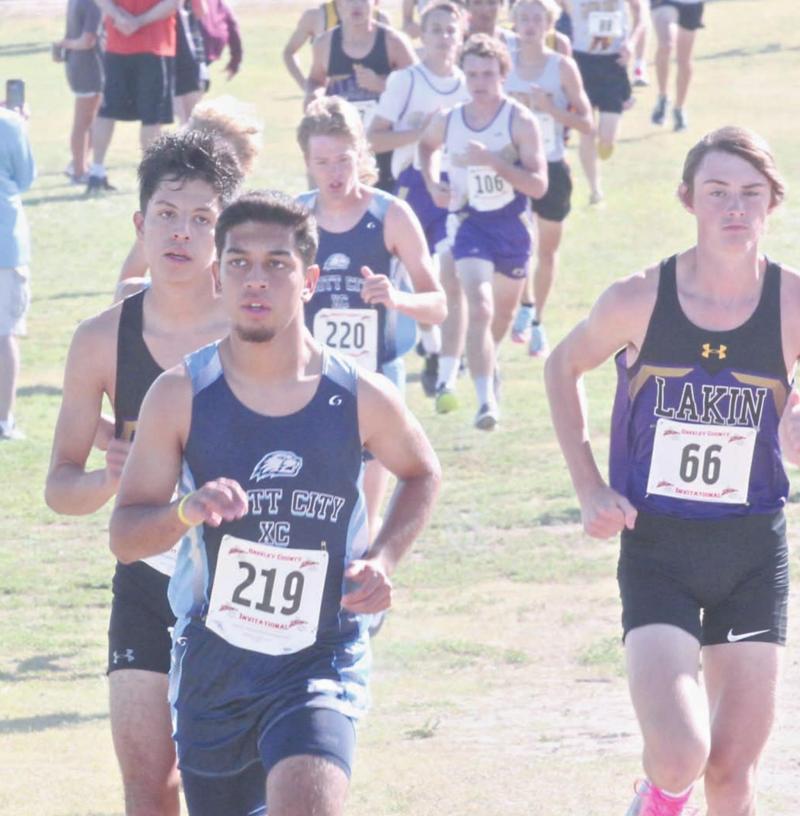 SCHS boys win Tribune title