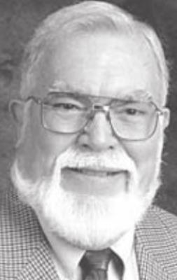 Dr. Richard V. Ohmart