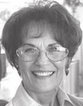 Judith Ann Kitch