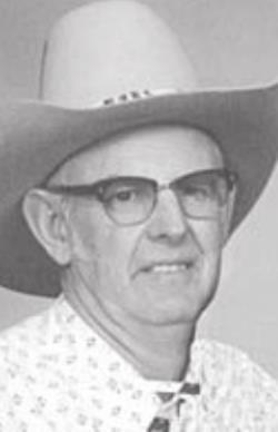 Verl J. Crossman