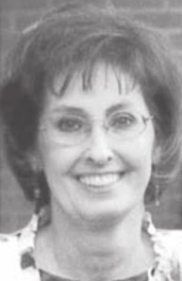 Carla Sue Geyer
