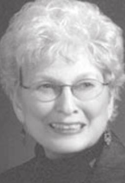 Gloria Charlyne Randall