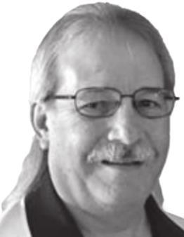 Rod Haxton