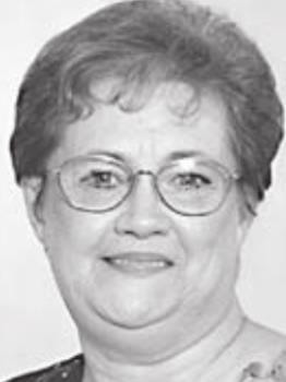 Doris Kay Rickard