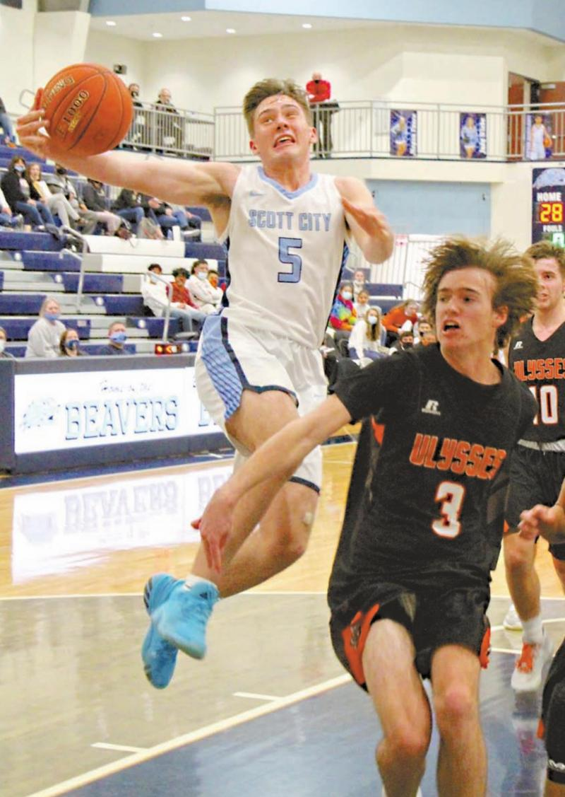 Beavers stumble in 4th quarter to Tigers