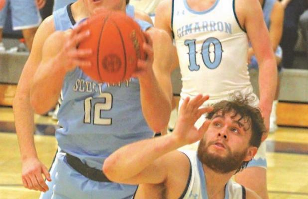 Bailey has back-to-back plays down stretch in win
