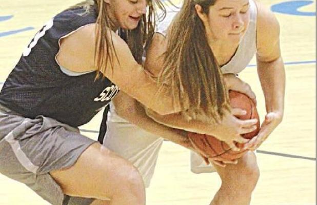 SC girls have no fear of chasing state title dream