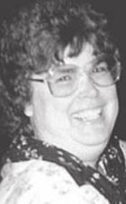 Betty Ann Bremenkamp