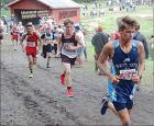 Vance is 5th at Rim Rock Classic