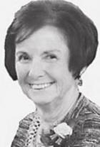 Barbara Jane Huber
