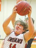 Bishop provides momentum in 5th place game at HPL tourney