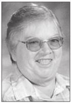 Jean Ann Turley