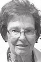 Betty P. Schmidt