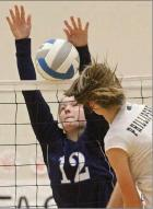 Another heartbreaking end to SCHS volleyball season