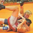 grapplers claim 3 golds