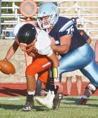 Beavers lean on defense for opening win