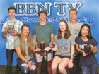 'Behind the Curtain' wins video team top documentary in KAB competition
