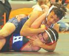 Wheeler returns to form at Ulysses; Presson, Bowers add gold medals