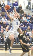 Beavers hold off rally for GWAC win over Cowboys