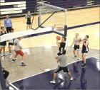 New court adds another dimension to the game