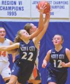 Latta's big first half not enough for SC