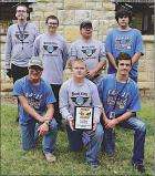 SCHS wins solar class in first ElectroRally race of season