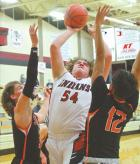 Second-chance points, turnovers cost WCHS boys in loss to unbeaten Dogs