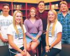 SCHS fall sports coronation is Friday
